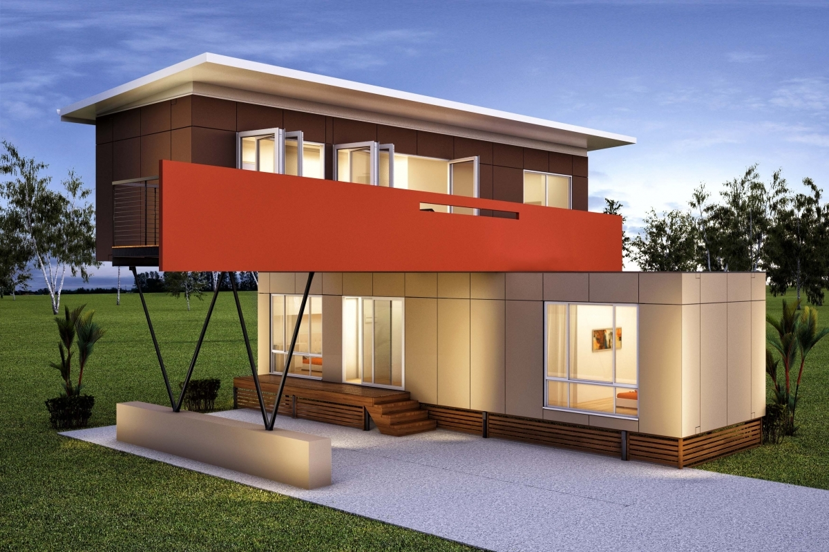 Container House Design In 5 Luxury Container Home Designs Container Living