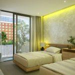 Cải tạo - Sửa chữa nhà cũ thành khách sạn