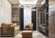 thiết kế cải tạo chung cư anh duyên