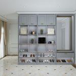 thiết kế phòng ngủ con lớn nhà chị Hà Bắc Ninh