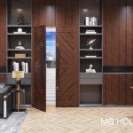 Thiết kế văn phòng MG Holding (1)